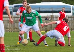 Uxbridge v Aylesbury United 2016 (Mike Snell Photography) Tags: sport football goal soccer aylesbury nonleague nonleaguefootball theducks aylesburyunited aylesburyunitedfc uxbridgefc shannonjesson