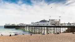 Brighton pier (patrikantal) Tags: brightonpier canon24105f4 canon7dmk2