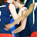 166 VNVB vandoeuvre nancy Volley Ball Saint CLOUD volley club nationale 2 Féminine France 2015-2016