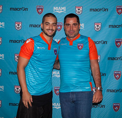 Maluma and Riccardo Silva (kelleyalvin) Tags: music businessman football miami events business rights mediarights latin latinmusic silva businessmen maluma rightsholder mpsilva businessofsport riccardosilva tvrights mpmanagement silvariccardo mpandsilva riccardosilvamiami