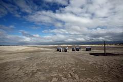 Strand_Beach_La_Plage (paulerich) Tags: beach strand germany island islands norderney german niedersachsen laplage ostfriesischeinseln vhsiserlohn studienreise2016
