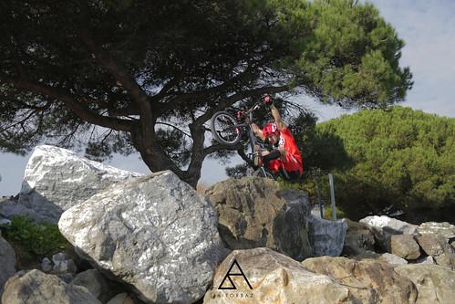 Ion Areitio training I