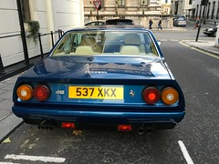 1989 Ferrari 412 Automatic (mangopulp2008) Tags: ferrari automatic 1989 412