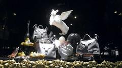 IMG_5903 (aureliofioretta) Tags: rabbit bag vetrina borsa coniglio pelliccia