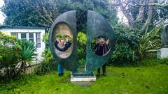 Cornwall_New_Year_2015_2016_2016_01_09_15_54_17 (James Hyndman) Tags: england cornwall unitedkingdom newyear sculpturegarden stives saintives mooseheads barbarahepworth moosehead westcornwall barbarahepworthmuseum barbarahepworthworkshop newyear2016