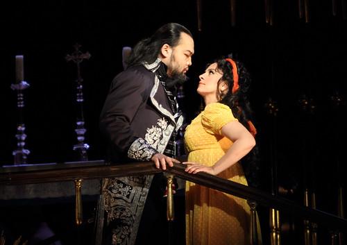 <em>Tosca</em> Musical Highlight: The Te Deum