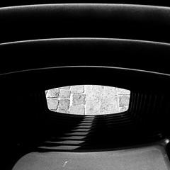 in fondo... (zecaruso) Tags: bw chairs bn explore sedie bianconero ze sillas iphone terni zeca zecaruso cicciocaruso zequadro ze