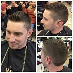 💈Forward FoHawk💈 #hairbymikeS #mainbarbers #mainstreet #fohawk (mainbarbers) Tags: mainstreet fohawk uploaded:by=flickstagram mainbarbers instagram:photo=1140907373434923353627728481 hairbymikes