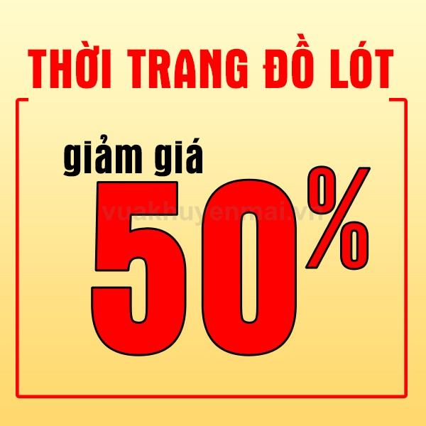 Thời Trang Lót Minoshe - Giảm giá 50%