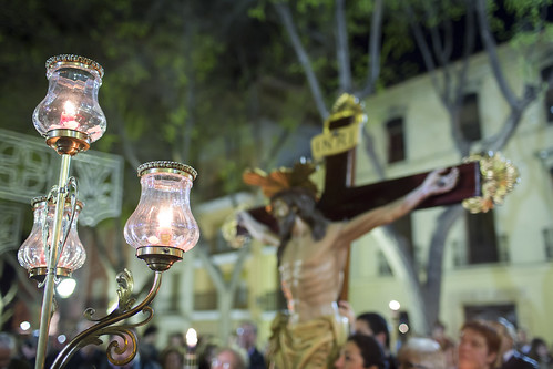 """(2012-03-30) - III Vía Crucis nocturno - Vicent Olmos (01) • <a style=""""font-size:0.8em;"""" href=""""http://www.flickr.com/photos/139250327@N06/24281690989/"""" target=""""_blank"""">View on Flickr</a>"""