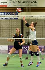 P1130024 (roel.ubels) Tags: sport team arnhem talent volleyball tt volleybal sliedrecht 2016 topsport papendal krommestoep