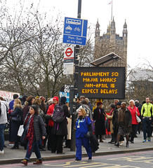 Junior Doctors Strike - Support & Save Our NHS (cocabeenslinky) Tags: road city uk bridge houses our england west london tower art westminster lumix photography big support elizabeth ben photos spin united capital go kingdom parliament jeremy save queen panasonic medical stop nhs junior end government strike to british 10th february doctors westend hunt association se1 bma the 2016 of juniordoctors 7eh dmcg6 cocabeenslinky doctorstrike juniorcontract