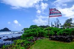 20160106 063 Maui Koki Beach (scottdm) Tags: travel usa hawaii us unitedstates january maui hana hi kokibeach roadtohana 2016