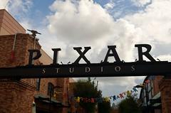 PIXAR Studios! (Daytona24) Tags: vacation florida disney adventure pixar movies mgm themepark indianajones waltdisney