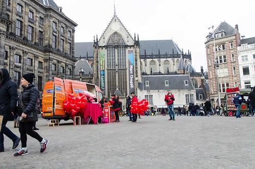 ICD 2016: Amsterdam