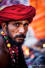 Raging torrent of love (Taimur Laghari) Tags: people shrine culture malang devotee sufi taimur laghari madhulal nikond700 portraitsconceptual