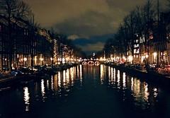 Amsterdam (Alain Proviste) Tags: amsterdam canal grachten