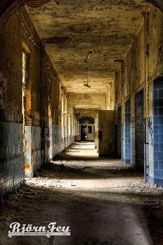 Beelitz Heilstätten