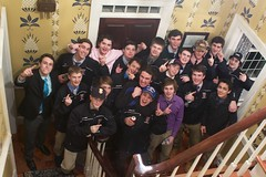 2016-01-30 at 20-28-48 (Dawn Ahearn) Tags: hockey abbey team varsity portsmouth cumberland prout
