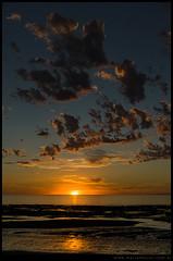 Mas nubes de un amanecer grutense