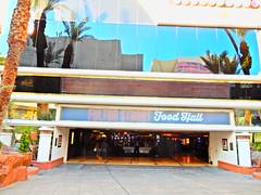 Carnaval Court, Las Vegas (Andrew Milligan Sumo) Tags: lasvegas carnavalcourt