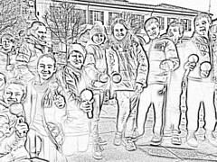 Il Flash Mob Cooperante (un solo mondo un solo futuro) Tags: flash mob musica cooperazione voci strumenti musicali