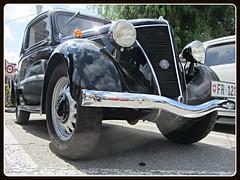 Ford Eifel, 1937 (v8dub) Tags: auto old classic ford car schweiz switzerland automobile suisse automotive voiture eifel german oldtimer oldcar collector 1937 wagen pkw klassik chtelstdenis worldcars