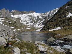 Pireneje 2006 - Salbaguardia- Bacanere