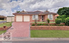 42 Kobina Avenue, Glenmore Park NSW