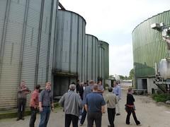 IBBK Biogas Study Tours (Biogas Zentrum DE) Tags: digestion biogas anaerobicdigestion anaerobic ibbk