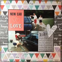 New Car Love (N Awe) Tags: load16