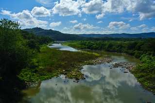 Guantanamo River - Cuba