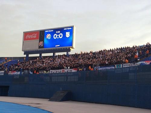 Dinamo - Rijeka 3:0 (21.02.2016)