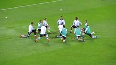 i Cavalieri (ElenaTagliani) Tags: calcio juve