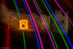 "Lightpainting - Burg Flossenbürg • <a style=""font-size:0.8em;"" href=""http://www.flickr.com/photos/58574596@N06/25159052993/"" target=""_blank"">View on Flickr</a>"