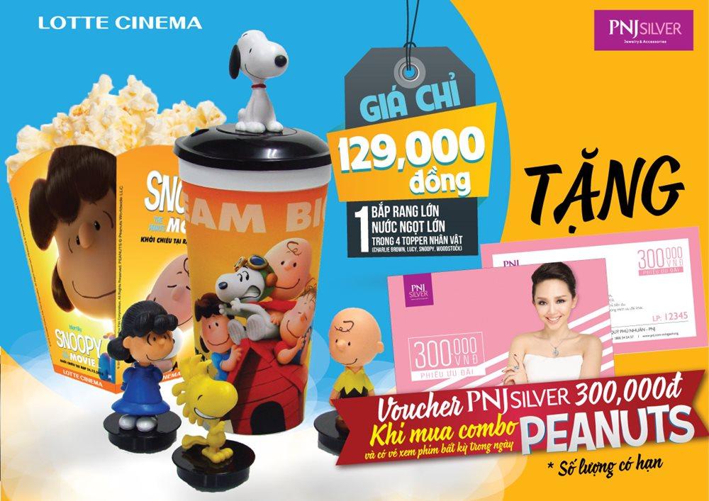 Hệ thống rạp chiếu phim Lotte Cinema tại Việt Nam