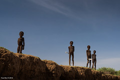 Dassanech Tribe - Ethiopia 2016 (Yago Ruiz  Photography) Tags: africa hammer bena nikon 28mm valley tribes ethiopia mursi omo etiopia dorze f18g