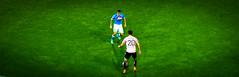 Palermo vs Napoli (zenomis82) Tags: sport play soccer napoli palermo calcio vazquez serieatim