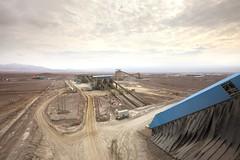 Chancado_02 (Consejo Minero) Tags: teck minera barrick collahuasi consejominero minerachilena