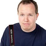 Tim Portrait