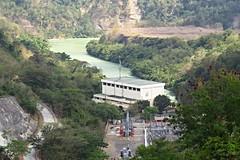 pantabangan dam (DOLCEVITALUX) Tags: water dam philippines reservoir irrigation hydroelectric nuevaecija pantanbangandam