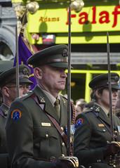 Sword Batallion (seamusruizearle) Tags: county ireland dublin irish green easter rising parade gpo select 1916 kildare centenary easterrising countykildare 2016 19162016centenary