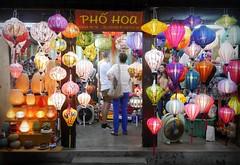 Hoi An (Iam Marjon Bleeker) Tags: vietnam hoian lampion lantarns vpdag91060264v