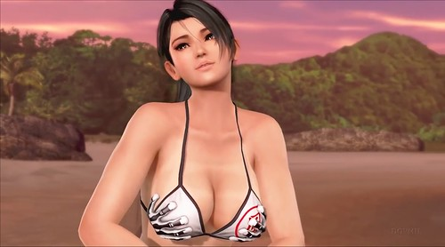 Flickriver: Photoset 'Dead or Alive Xtreme Beach Volleyball 3 ...