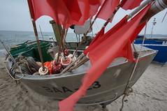 Fischerboot (steffenz) Tags: germany deutschland lenstagged sony 12mm rgen walimex baabe 2016 nex samyang steffenzahn nex6 samyang12mm walimex12mm walimexpro12mm120ncscse