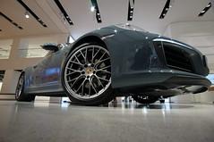 Porsche 911 Carrera (steffenz) Tags: berlin germany deutschland lenstagged sony 12mm walimex 2016 nex samyang steffenzahn nex6 samyang12mm walimex12mm walimexpro12mm120ncscse