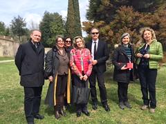 Villa Colle del CardinaleMG_3375 (Gruppo Editoriale UmbriaJournal) Tags: del villa fai colle giornate cardinale