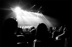 659-BF46/021 (Jock?) Tags: show nikon theater theatre kodak performance rig hawkeye f4 lx whitenight hamerhall 2485