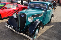Rosengart LR4 N2 (benoits15) Tags: old classic cars car festival vintage nikon automobile flickr automotive voiture historic retro collection motor nimes coches n2 prestige anciennes rosengart lr4