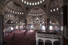 Manavgat mosque 1 (cj_hunter) Tags: architecture turkey religious muslim islam prayer religion mosque antalya islamic manavgat manavgatmosque